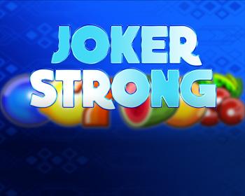 Joker Strong - obrázek
