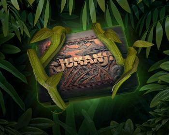 Jumanji - obrázek