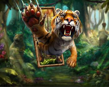 Jungle Spirit: Call of the Wild - obrázek