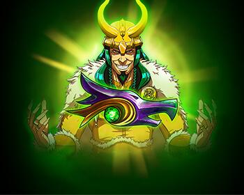 Legend of Loki - obrázek