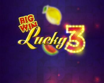 Lucky 3 - obrázek