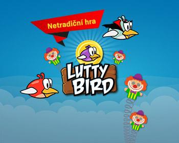 Lutty Bird - obrázek