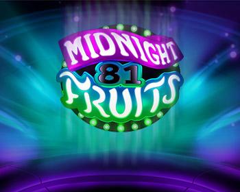 Midnight Fruits 81 - obrázek