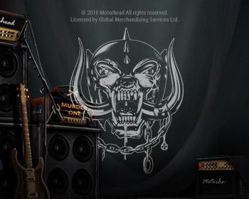 Motörhead - obrázek