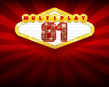 Multiplay 81 - obrázek