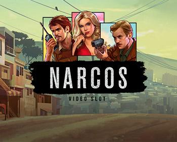 Narcos - obrázek