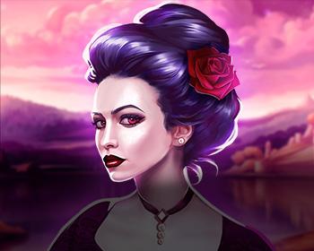 Night Queen - obrázek