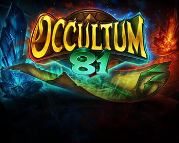 Occultum 81 - obrázek