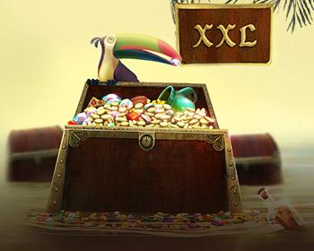 Ostrov pokladů XXL - obrázek
