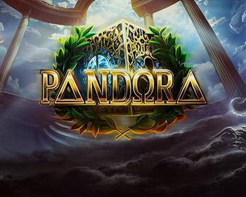 Pandora - obrázek