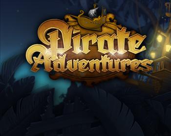 Pirate Adventures - obrázek