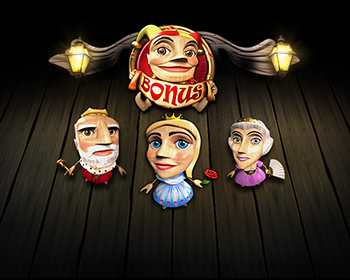 Puppet show - obrázek