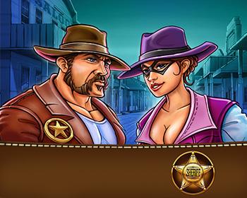 Reel Sheriff - obrázek