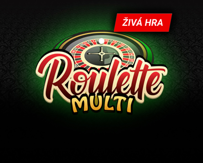 Multi Ruleta - obrázek