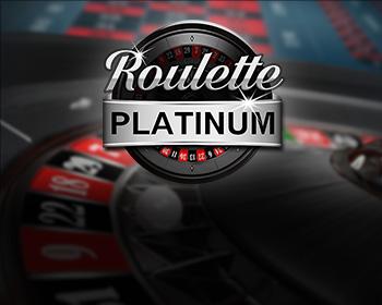 Roulette Platinum - obrázek