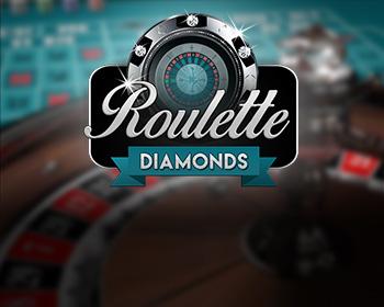 Roulette Diamonds - obrázek