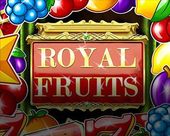Royal Fruits - obrázek