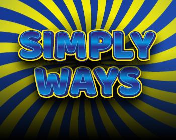 Simply Ways - obrázek