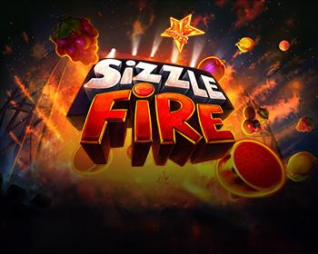 Sizzle Fire - obrázek
