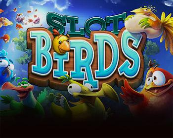 Slot Birds - obrázek
