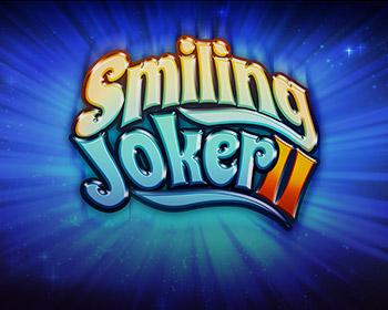 Smiling Joker II - obrázek