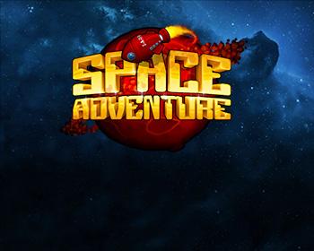 Space Adventure - obrázek