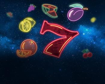 Space Fruits - obrázek