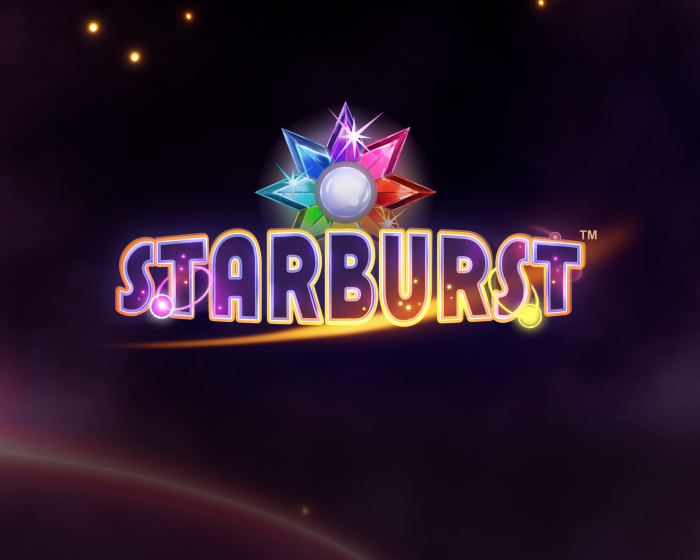 Starburst - obrázek