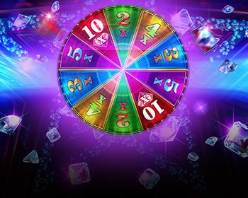 Super Diamond Wild - obrázek