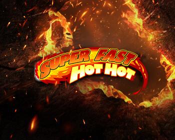 Super Fast Hot Hot - obrázek