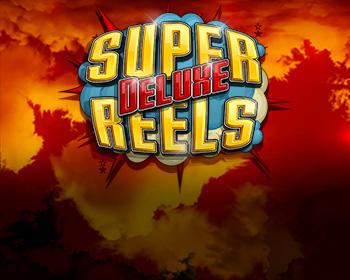 Super Reels Deluxe - obrázek