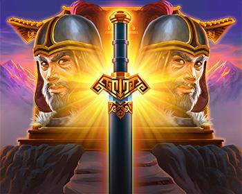 Sword of Khans - obrázek