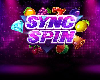 Sync Spin - obrázek