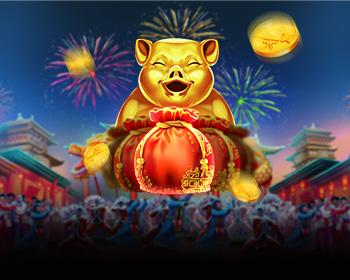 The Fortune Pig - obrázek