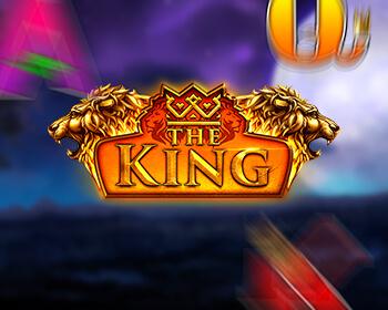 The King - obrázek