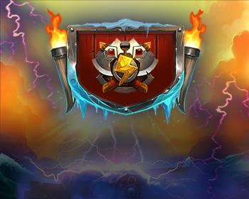 Thunder Shields - obrázek