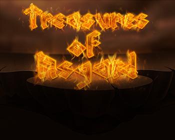 Treasures of Asgard - obrázek