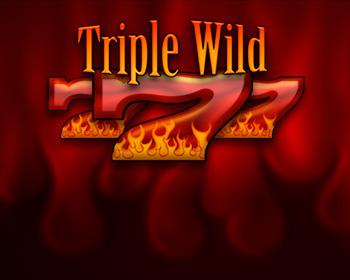 Triple Wild 7 - obrázek