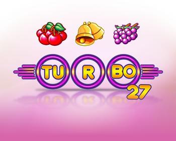Turbo 27 - obrázek