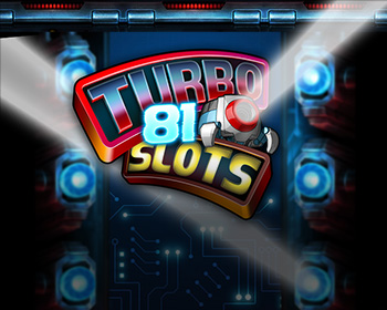 Turbo Slots 81 - obrázek