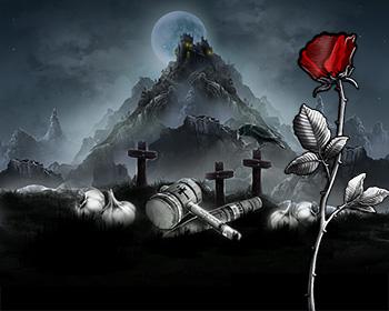 Vampire Bride - obrázek