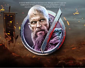 Vikings Video Slot - obrázek