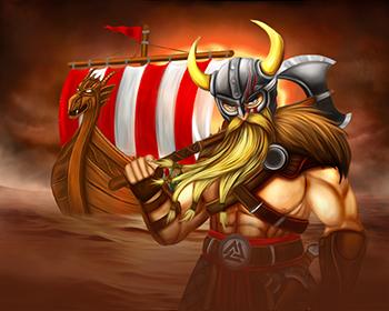 Vikings - obrázek