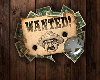 Wanted! - obrázek