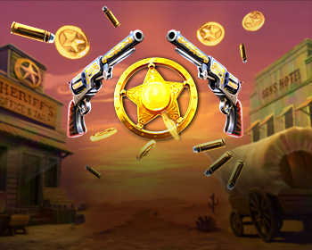 Western Gold Megaways - obrázek