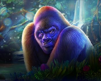 Wild Ape - obrázek