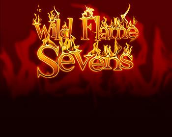 Wild Flame Sevens - obrázek