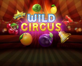 Wild Circus 256 - obrázek