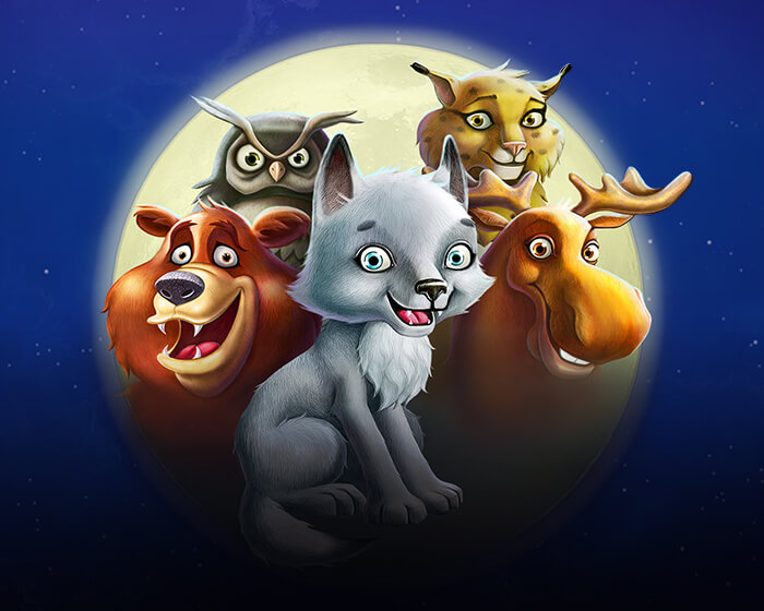 Wolf Cub - obrázek
