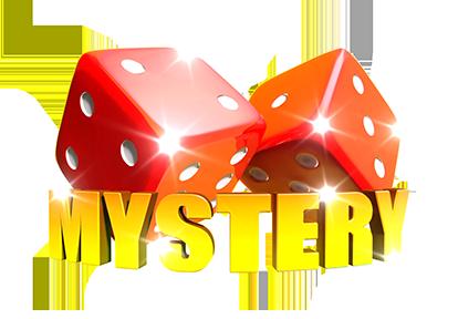Obrázek - Mystery a Re-Spin